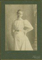 Image of Scandinavian American Portrait collection - Anna L. Hokinson