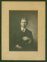 Image of Scandinavian American Portrait collection - J. T. Holmquist