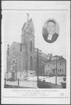 Image of Reverend Karl Johanson