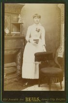 Image of Scandinavian American Portrait collection - Annie Johnson