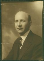 Image of Scandinavian American Portrait collection - Adolf F. Johnson