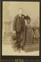 Image of Scandinavian American Portrait collection - Lewis Johnson