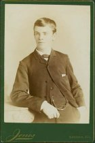 Image of Scandinavian American Portrait collection - Robert William Johnson