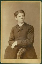 Image of Scandinavian American Portrait collection - A. W. Kjellstrand