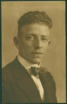 Image of Scandinavian American Portrait collection - G. Einar Kron