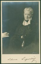 Image of Scandinavian American Portrait collection - Selma Lagerlöf