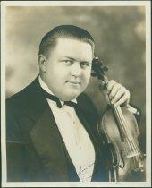 Image of Evald Lawson