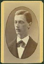 Image of Rev. Conrad Emil Lindberg