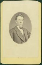 Image of Scandinavian American Portrait collection - A. P. Lindström