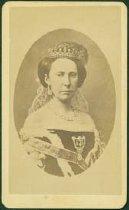 Image of Scandinavian American Portrait collection - Queen Lovisa of Denmark and Princess of Sweden