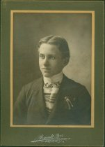 Image of Scandinavian American Portrait collection - Albin Lundvall