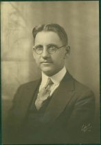 Image of Scandinavian American Portrait collection - Doctor G. A. Magnusson