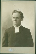 Image of Scandinavian American Portrait collection - Gustav Nathaniel Malm