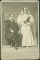 Image of Rev. and Mrs. A. G. Malmquist