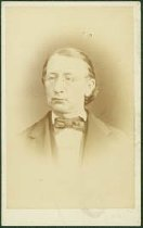Image of Scandinavian American Portrait collection - Doctor W. J. Mann