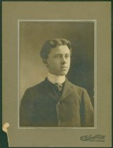 Image of Scandinavian American Portrait collection - Carl R. Nelson