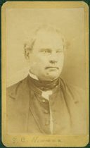 Image of Scandinavian American Portrait collection - S. B. Newman
