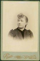 Image of Scandinavian American Portrait collection - Anna Odahl