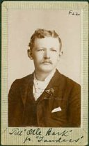 Image of Scandinavian American Portrait collection - Alexander Olson