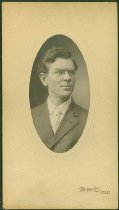Image of Scandinavian American Portrait collection - Ernest W. Olson