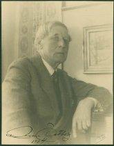 Image of Scandinavian American Portrait collection - Ragnar Österberg