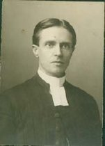 Image of Scandinavian American Portrait collection - Reverend Alfred Appell