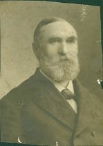 Image of Scandinavian American Portrait collection - Reverend J. G. Princell