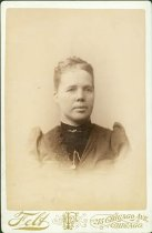 Image of Scandinavian American Portrait collection - Anna Sofia Ranseen