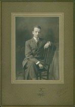Image of Scandinavian American Portrait collection - Alfons Rochow