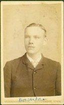 Image of Scandinavian American Portrait collection - Mr. Rosander