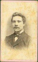 Image of Scandinavian American Portrait collection - Nels Rosin