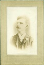 Image of Scandinavian American Portrait collection - N. Jönsson Ross