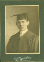 Image of Scandinavian American Portrait collection - Reverend Andrew Gustaf Emil Rydquist