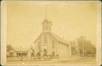Image of Scandinavian American Portrait collection - Evangelical Lutheran Church (Salt Lake City, Utah)