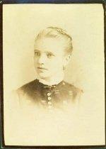 Image of Scandinavian American Portrait collection - Josephine Samuelson