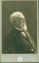 Image of Scandinavian American Portrait collection - Bishop Knut Henning Gezelius von Schéele