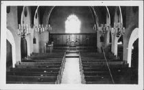 Image of Chapel at Bethpage Mission