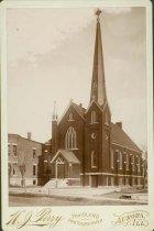 Image of Aurora Lutheran Church