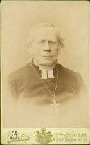 Image of Scandinavian American Portrait collection - Bishop Anders Fredrik Beckman
