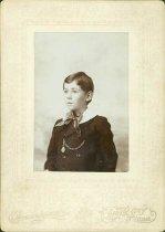Image of Scandinavian American Portrait collection - Arthur Helge Swan