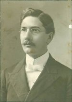 Image of Scandinavian American Portrait collection - Reverend E. P. Swan