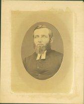 Image of Rev. Jonas Swenson