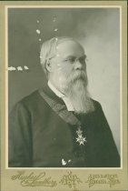 Image of Rev. Per Johan Swärd