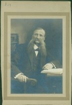 Image of Scandinavian American Portrait collection - Alfred Söderström