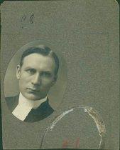 Image of Rev. Alf E. Trued