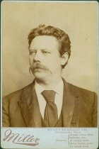 Image of Scandinavian American Portrait collection - Gustaf Wicklund