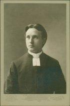 Image of Scandinavian American Portrait collection - Reverend Lawrence Wilson