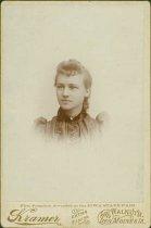 Image of Wilhemina Catherine Winstrand