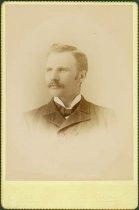 Image of Scandinavian American Portrait collection - Reverend Doctor Sven Gustaf Youngert