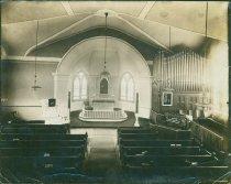 Image of Scandinavian American Portrait collection - Benton Church (S.D.)